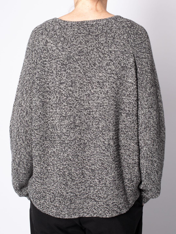 A0103-Smith-Sweater-Hope-Sthlm-Grey-Melange-Back