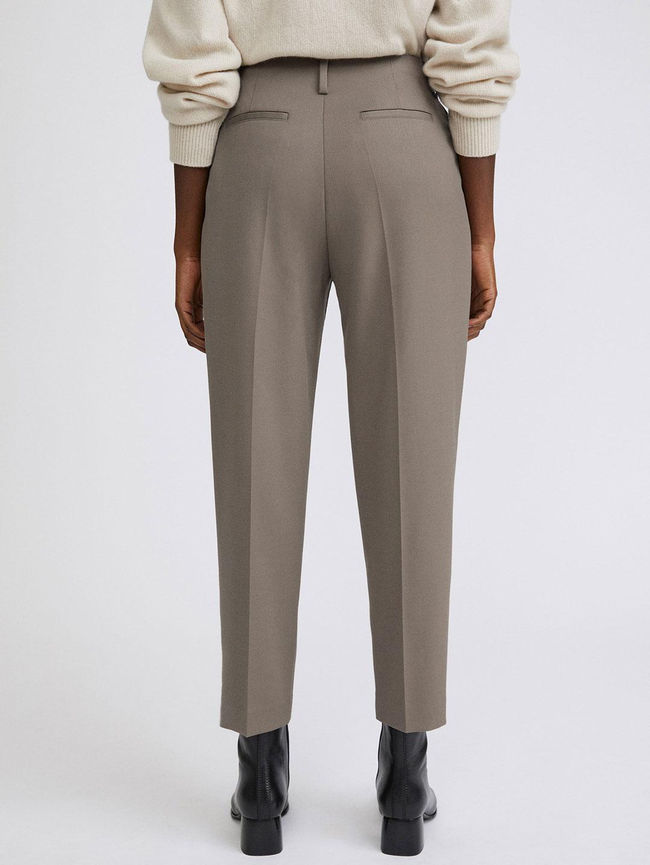 A0958-Karlie-Trouser-Filippa-K-Grey-Taupe-Back