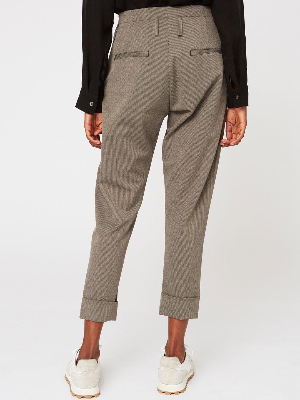 A1066-Law-Trouser-Hope-Sthlm-Khaki-Grey-Stripe-Back