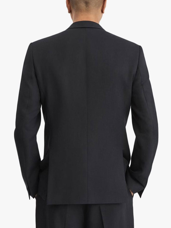 B0000-Rick-Linen-Blazer-Filippa-K-Black-Back