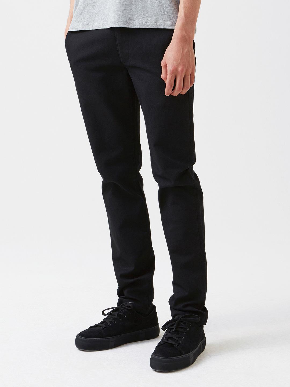 B0903-Nash-Trouser-Comfort-Fit-Hope-Sthlm-Black-front