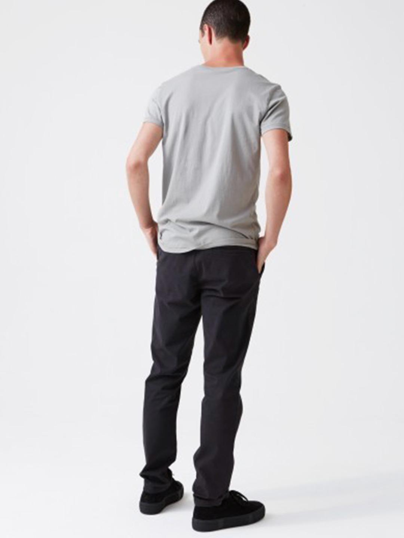 B0903-Nash-Trouser-Comfort-Fit-Hope-Sthlm-Black-full-body-back