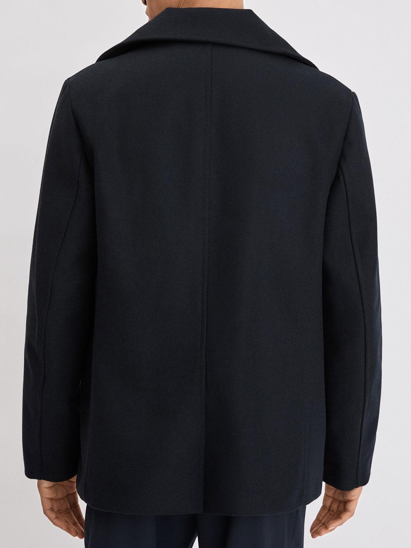 B1170-Hague-Pea-Coat-Filippa-K-Blue-Back