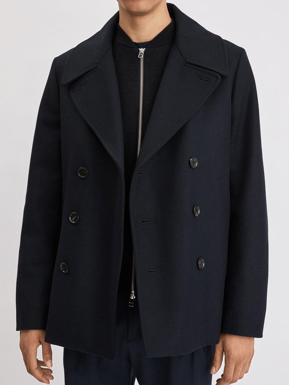 B1170-Hague-Pea-Coat-Filippa-K-Blue-Front