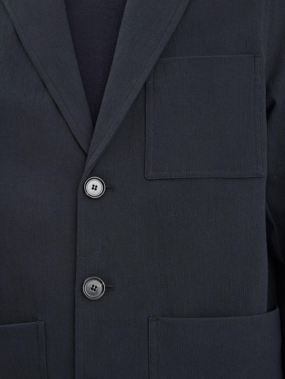 B1178-Mitch-Cotton-Jacket-Filippa-K-Dk-Navy-Close-up-front