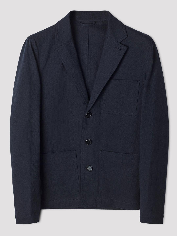B1178-Mitch-Cotton-Jacket-Filippa-K-Dk-Navy-Flat-Lay