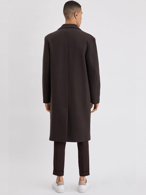 B1181-Lyon-Wool-Coat-Filippa-K-Dk-Mole-Front-Full-Back