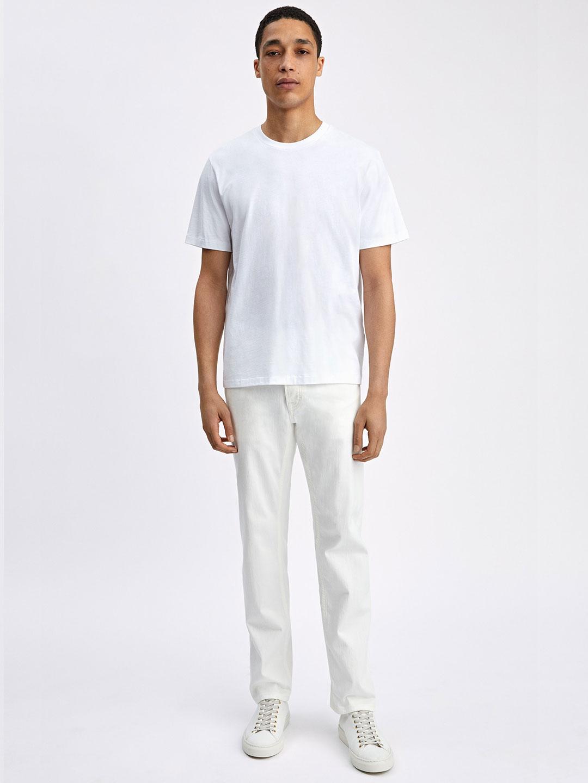 B1231-Single-Jersey-Tee-Filippa-K-White-Front-full-body
