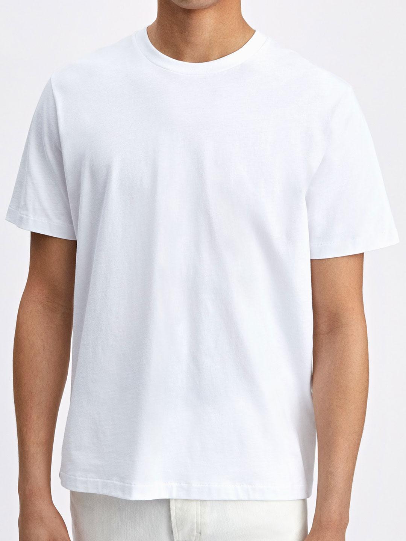 B1231-Single-Jersey-Tee-Filippa-K-White-Front