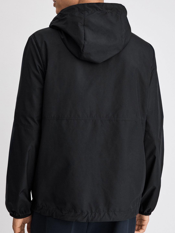 B1304-Sintra-Jacket-Filippa-K-Black-Back