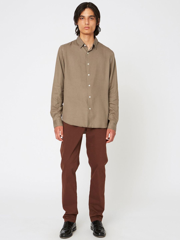 B1345-Nash-Trouser-Hope-Sthlm-Brown-Front-Full-Body