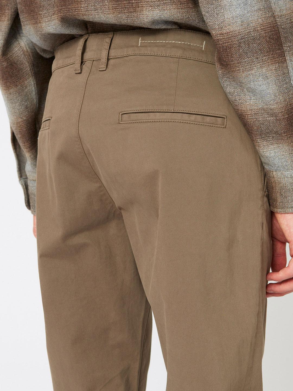 B1345-Nash-Trouser-Hope-Sthlm-Olive-Back-Close-Up