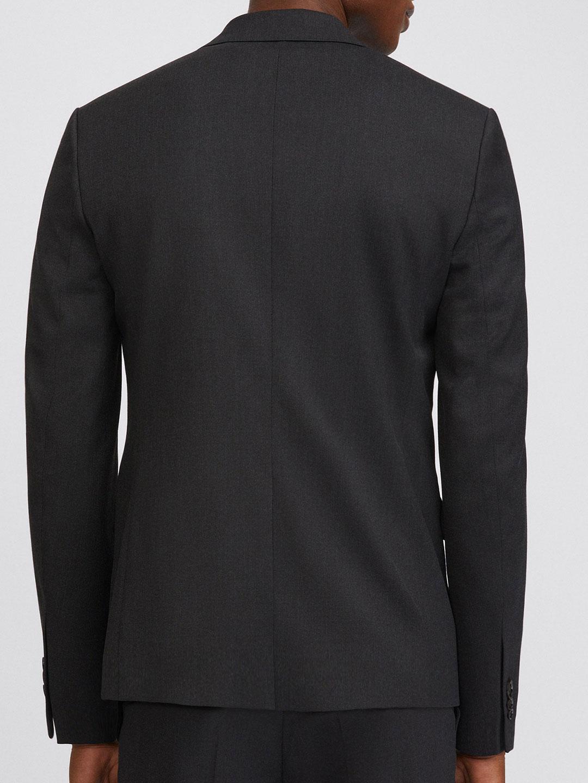 B1392-Harry-Wool-Blazer-Filippa-K-Anthracite-Back