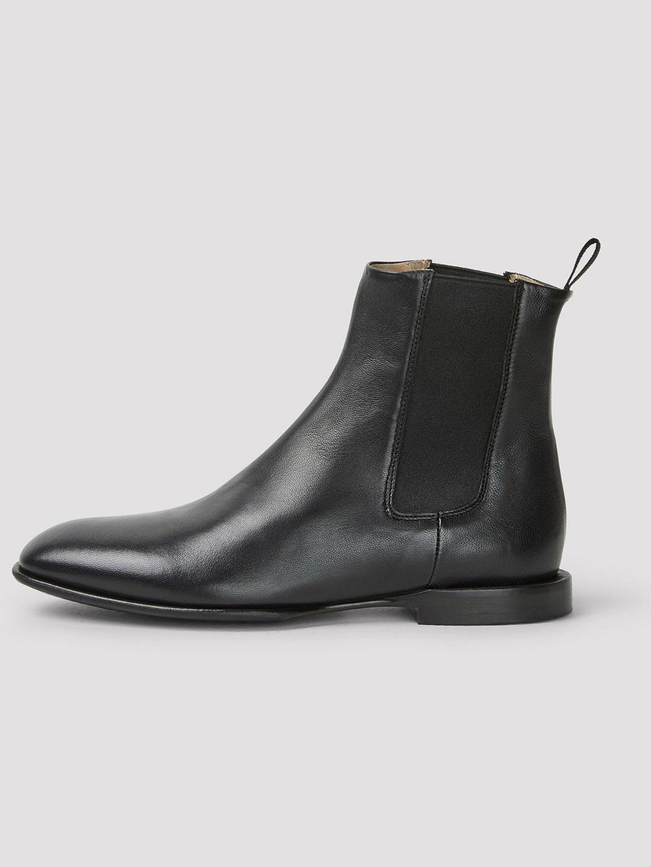 C1016-Fallon-Low-Chelsea-Boot-Filippa-K-Black-Side