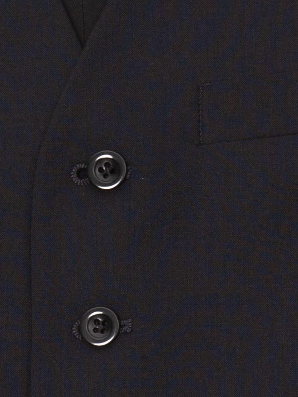 S0023-Cool-Wool-Waistcoat-Filippa-K-Dk-Navy-Front-Close-Up-Fabric