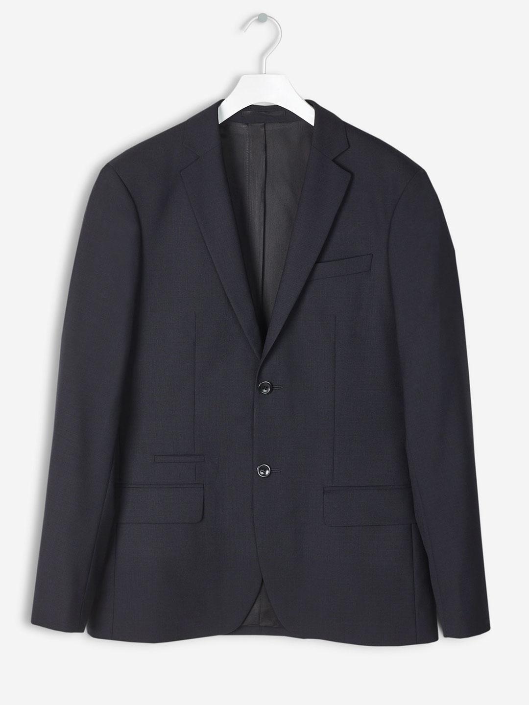 S0050-Rick-Cool-Wool-Jacket-Filippa-K-Dk-Navy-flat-lay